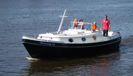 RiverCruise 31 - Motorboot kopen in Friesland - Ottenhome Heeg