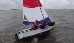Segelboot kaufen in Friesland - Polyvalk Revolution - Ottenhome Heeg