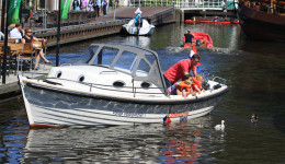 Schaluppe kaufen in Friesland - Campingschaluppe - Ottenhome Heeg